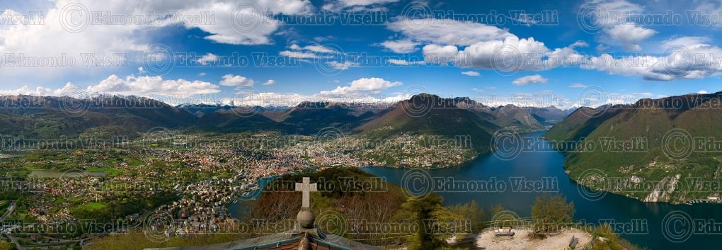 000004 Panorama dal Monte San Salvatore