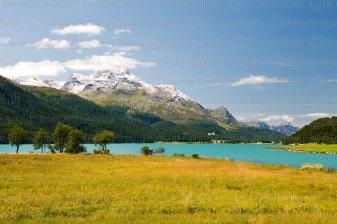 000002 Lago di Silvaplana verso Sils